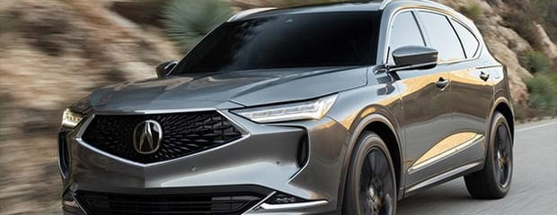 2022 Acura MDX vs. 2021 Acura RDX - Which is Right for Me Post