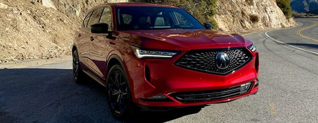 Which 2022 Acura MDX is Right for You Post