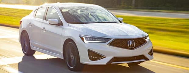 2021 Acura ILX Safety Ratings & Features Post