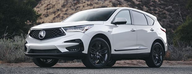What to Expect in the 2022 Acura RDX Post