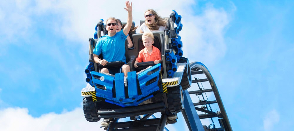 Best Theme Parks in Tampa