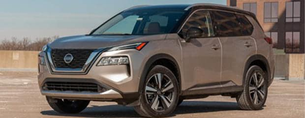 4 Great Features of the 2021 Nissan Rogue Post
