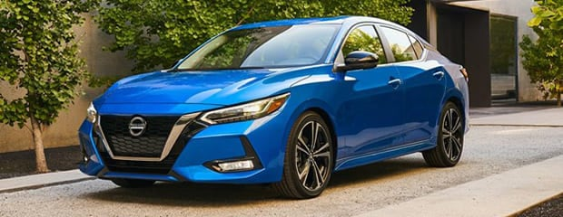 4 Reasons to Buy a Nissan Sentra Post
