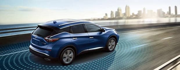 Safety Features of the 2021 Nissan Murano Post