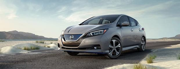 5 Reasons to Love the 2022 Nissan Leaf Post