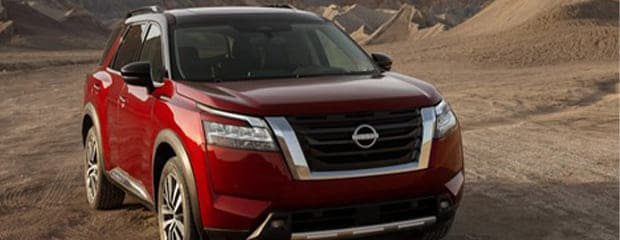 5 Cool Features of The New 2022 Nissan Pathfinder Post