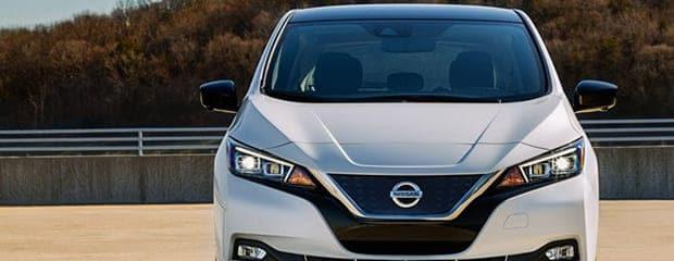 Trim Comparison 2022 Nissan Leaf S, SV., S Plus & SV Plus Post