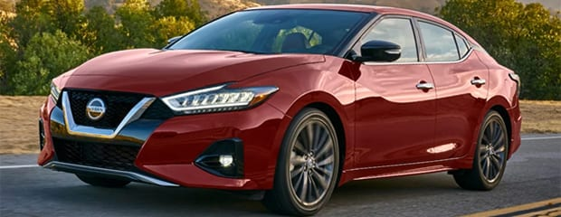 2021 Nissan Maxima vs. 2021 Nissan Altima How to Choose the Right Sedan for You Post
