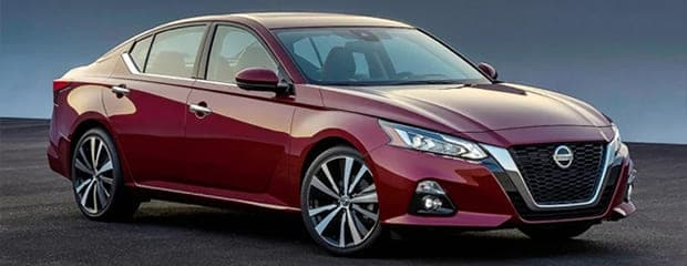 What to Expect in the 2022 Nissan Altima Post