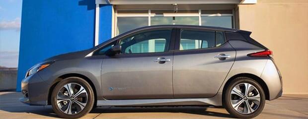 2022 Nissan Leaf vs. 2022 Mini Cooper SE l Maus Nissan Crystal River Post
