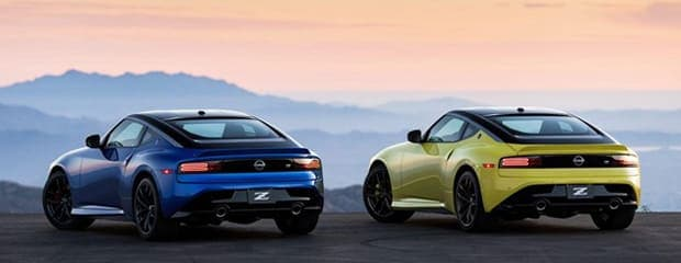 Everything You Need to Know About the 2022 Nissan Z Post