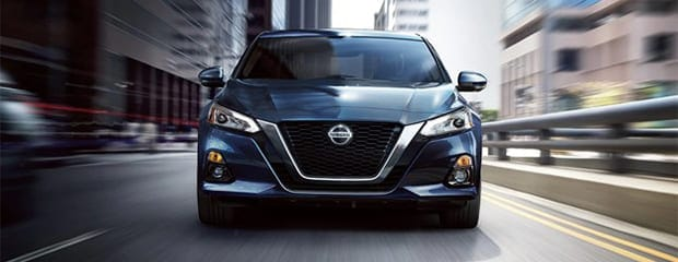 5 Features You'll Love in the 2021 Nissan Altima Post
