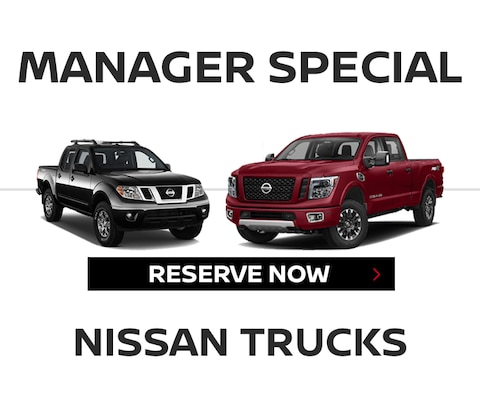 MANAGER SPECIAL - TRUCKS
