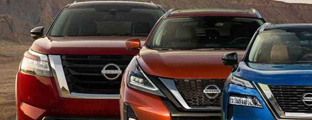 Your Ultimate Guide to the 2022 Nissan Car Lineup Post