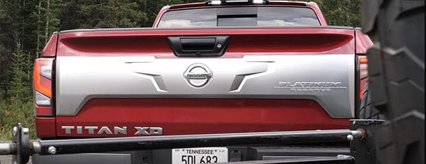 The Nissan Titan XD The Most Underrated Half-Ton Truck_AC Post