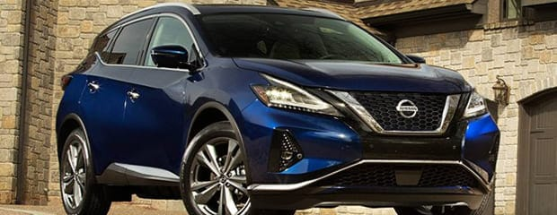 2022 Nissan Murano Preview Post