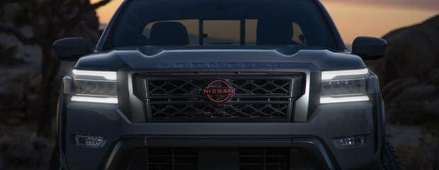 Features You May Have Missed in the New 2022 Nissan Frontier Post