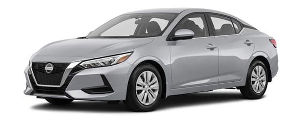 Which Nissan Sentra Should I Get S, SV, or SR Post