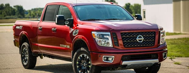 What We Know About the 2022 Nissan Titan Post