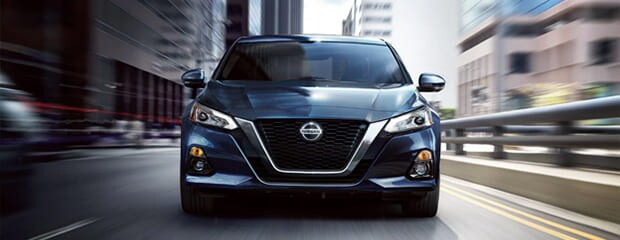What Makes the 2021 Nissan Altima the Best Car for Teens at 30k-$35k Post