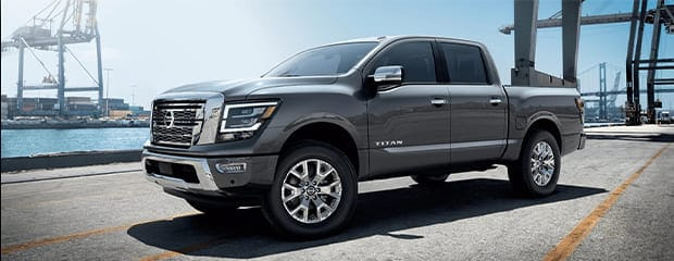 5 Best Features of the 2021 Nissan Titan Post