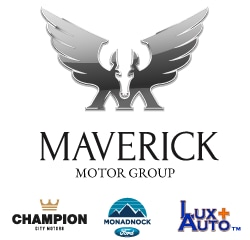 Maverick Motor Group