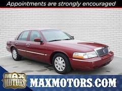 2003 Mercury Grand Marquis LS Sedan