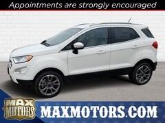 2019 Ford EcoSport Titanium SUV for sale in Harrisonville