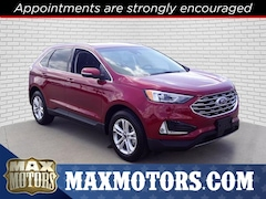 2019 Ford Edge SEL SUV for sale in Harrisonville