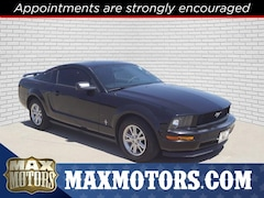 2008 Ford Mustang V6 Deluxe Coupe for sale in Harrisonville