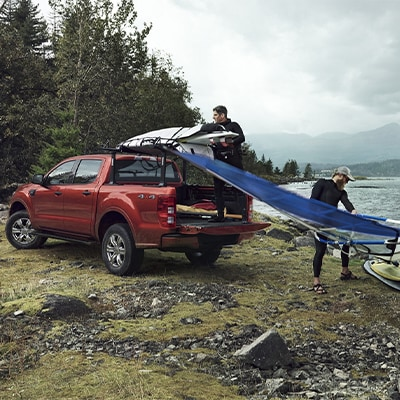 TOWING AND HAULING YOUR NEXT ADVENTURE: