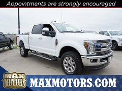 2019 Ford F-250 Lariat Truck Crew Cab for sale in Harrisonville