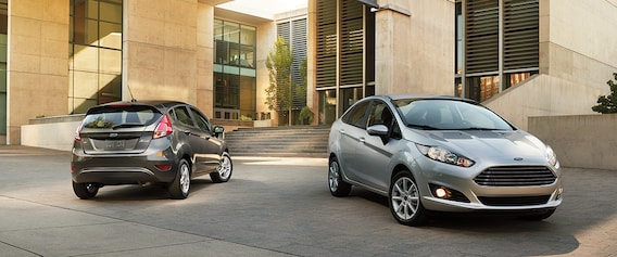 2019 Ford Fiesta | Max Ford of Harrisonville