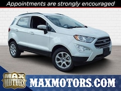 2018 Ford EcoSport SE SUV for sale in Harrisonville