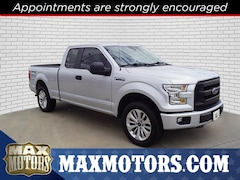2016 Ford F-150 Truck for sale in Harrisonville