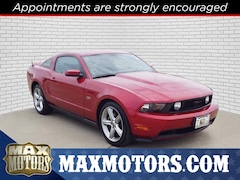 2010 Ford Mustang GT Premium Coupe for sale in Harrisonville