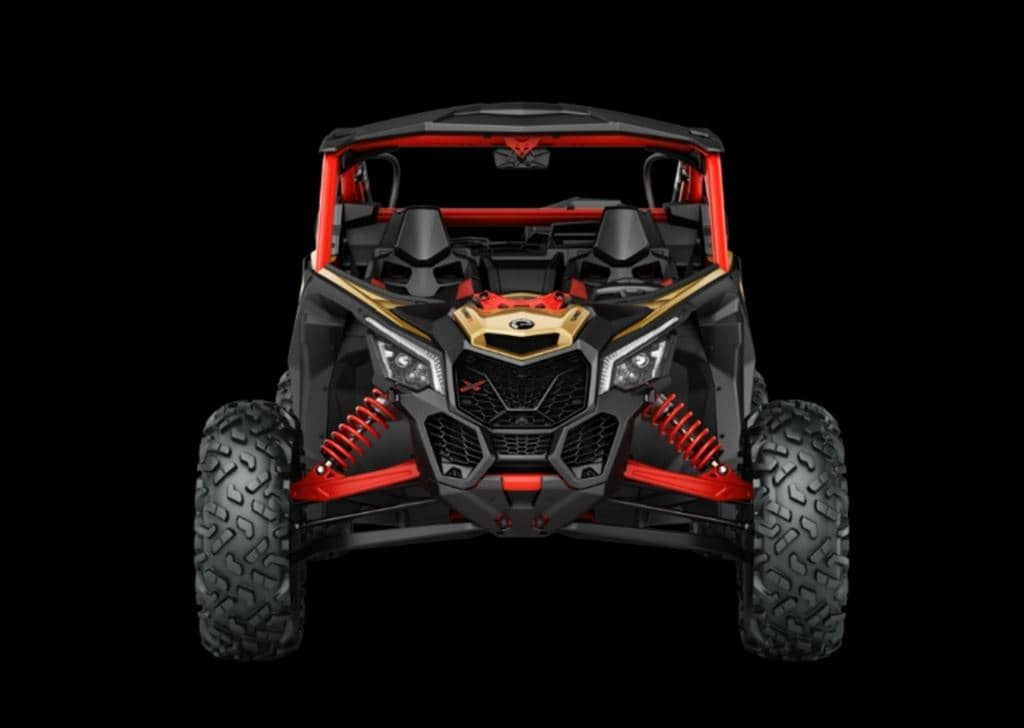 new 2017 can am maverick x3 x rs turbo r for sale hawkesbury on. Black Bedroom Furniture Sets. Home Design Ideas
