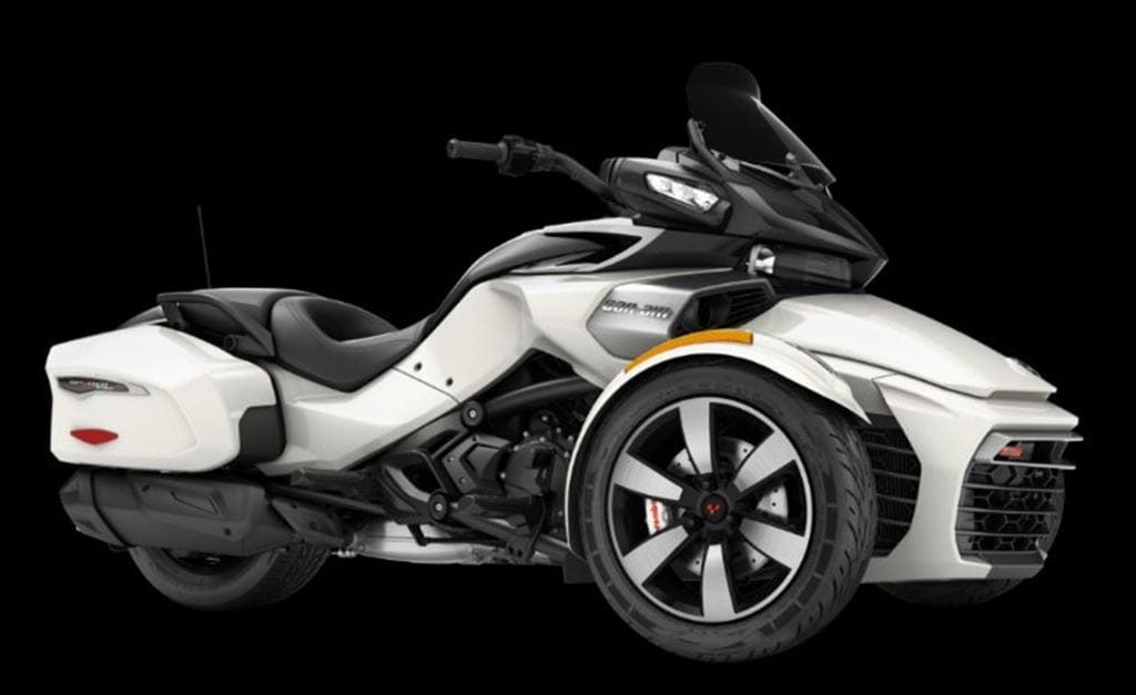 New 2017 CAN-AM Spyder F3-T SE6 For Sale | Hawkesbury ON | 1024 x 627 jpeg 35kB