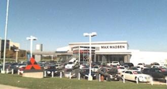 Max Madsen Mitsubishi   New Mitsubishi Dealership In Downers Grove ...