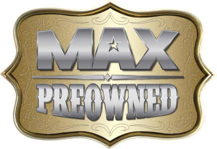 Max Pre-Owned Center