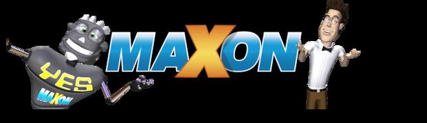 Maxon Hyundai