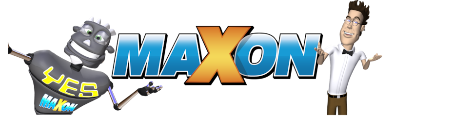 Maxon Hyundai