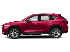 2019 Mazda CX-5 Grand Touring AWD SUV
