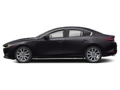 2019 Mazda Mazda3 Sedan AWD w/Select Pkg Sedan