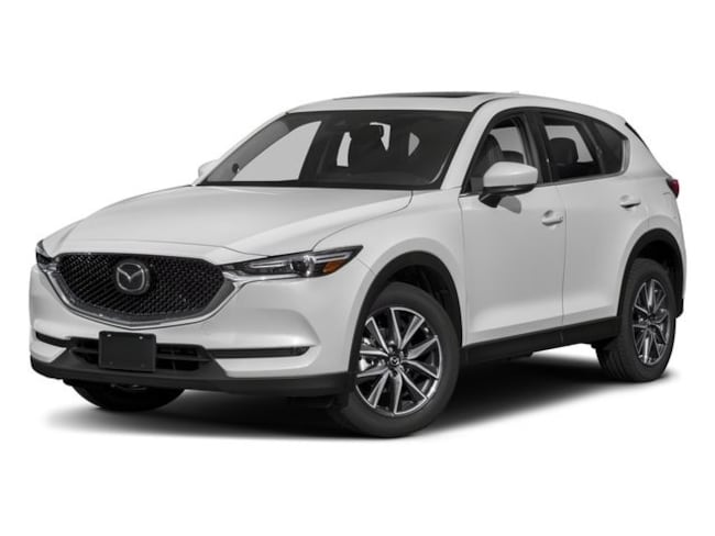 New 2018 Mazda CX-5 For Sale | Union NJ STK J0387742