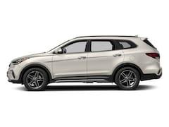 2018 Hyundai Santa Fe Limited Ultimate 3.3L Auto AWD SUV