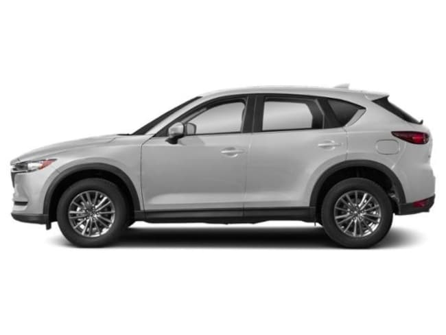 2019 Mazda CX-5 Touring AWD SUV