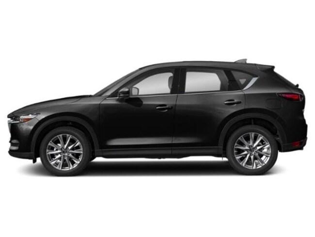 2019 Mazda CX-5 Grand Touring AWD SUV