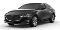 2019 Mazda Mazda3 4-Door AWD w/Preferred Pkg Sedan