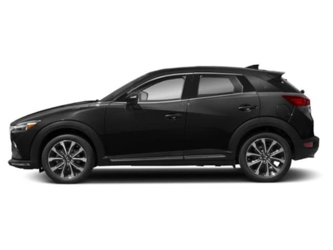 2019 Mazda CX-3 Grand Touring AWD SUV